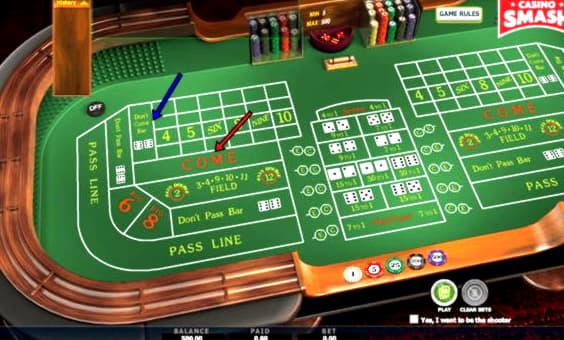 300 Free spins casino at Atlant Casino