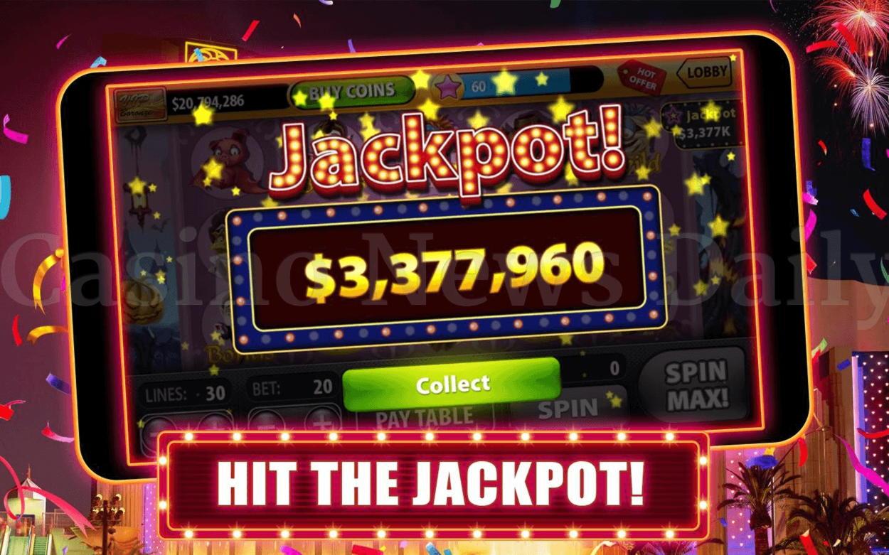 EURO 3485 No deposit casino bonus at Win A Day Casino