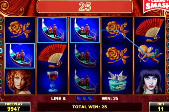 695% Casino Welcome Bonus at Mega Casino
