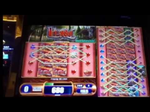 €666 Tournament at Casino Luck