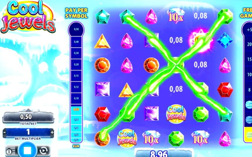 $970 Online Casino Tournament at Casino Share