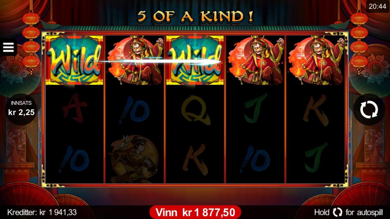 680% Welcome Bonus at Casino Action