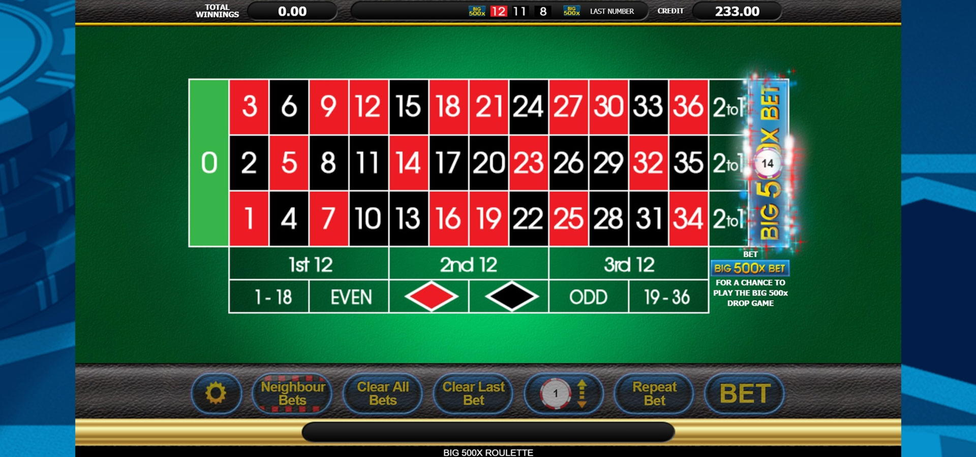 44 free spins casino at Finland Casino