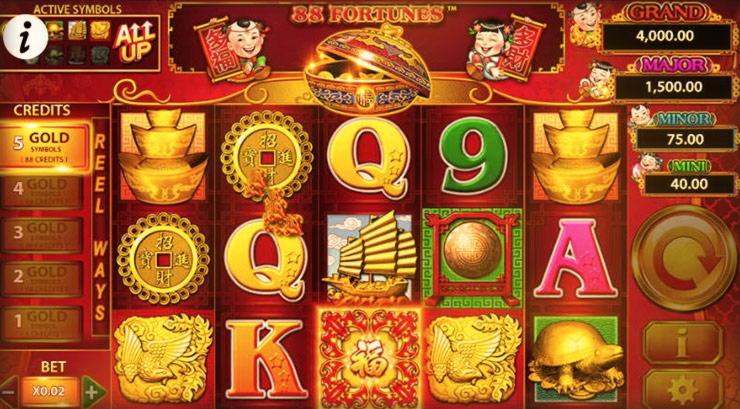 905% First Deposit Bonus at Miamidice Casino