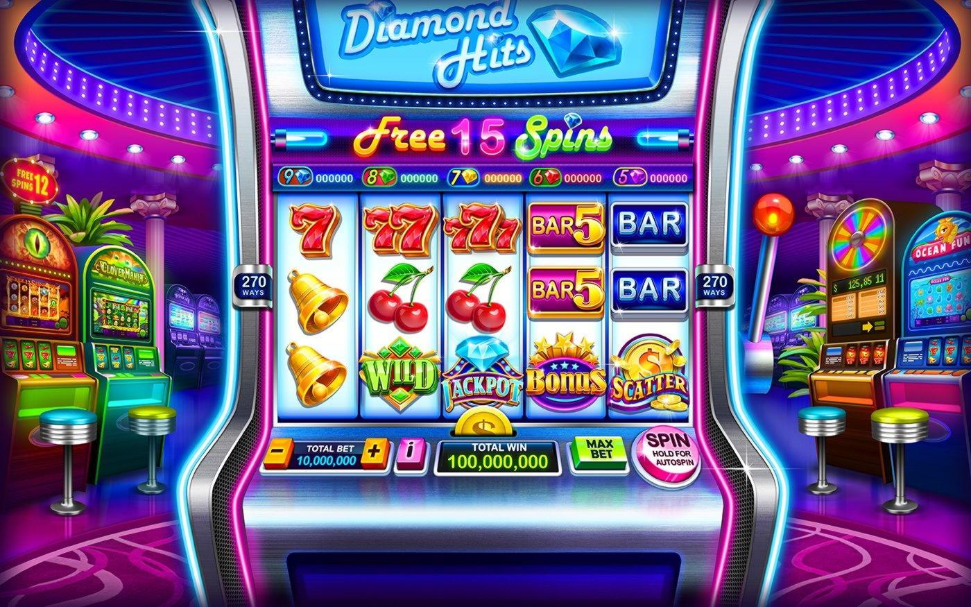 €190 Free Casino Ticket at Yes Casino