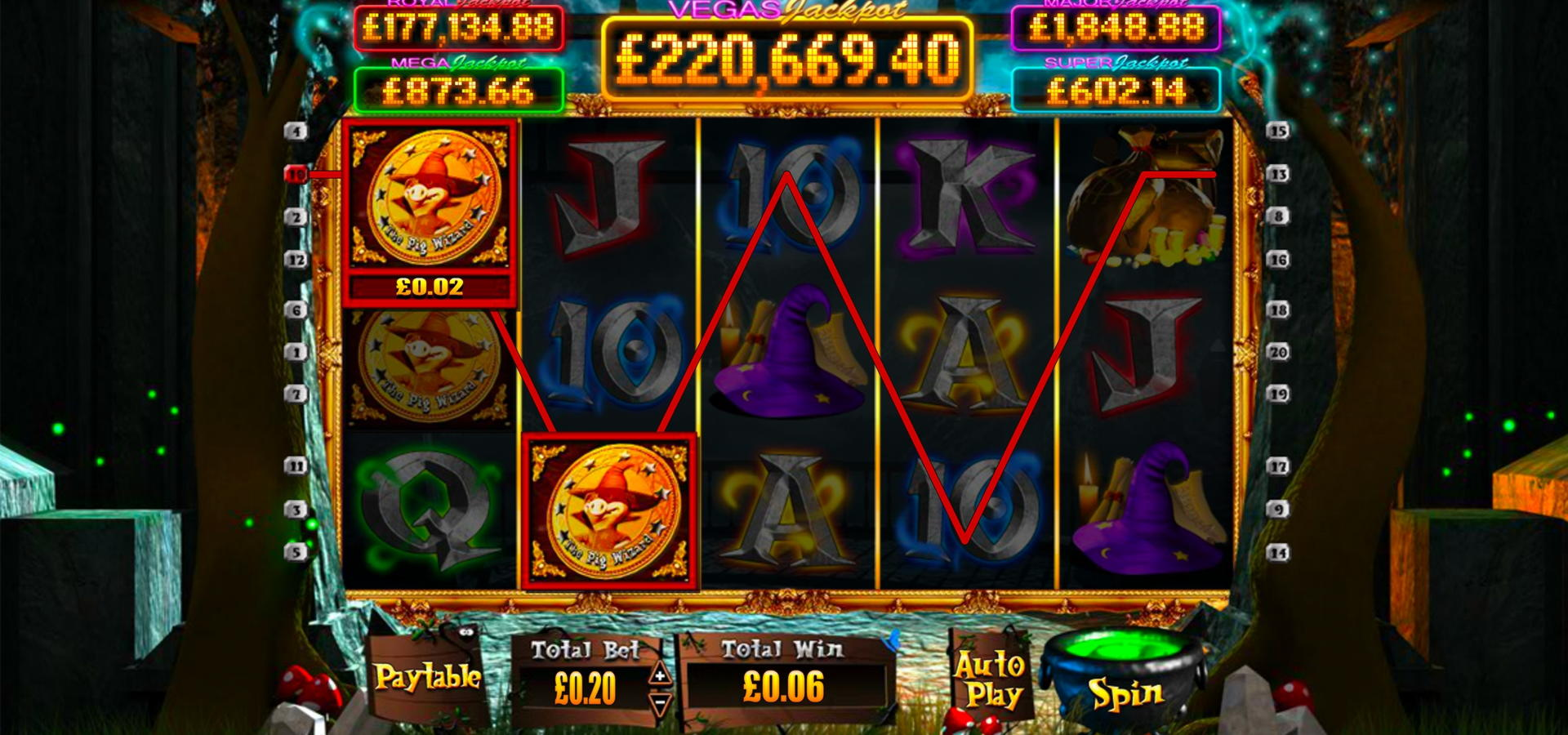 80 Free spins no deposit at BranGo Casino