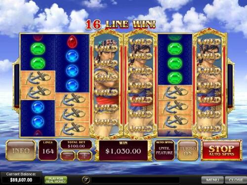 $460 Casino chip at Villento Casino