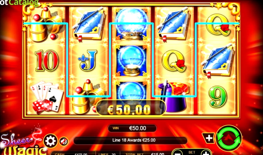70 Free Spins no deposit casino at Casino Action