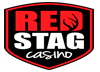 Red Casino Stag