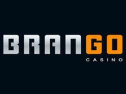 £1170 No Deposit at BranGo Casino