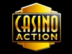 €4275 no deposit bonus at Casino Action