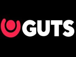 100 FREE SPINS at Guts Casino