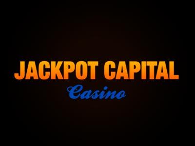 Jackpot Capital Casino beeldschermafdruk