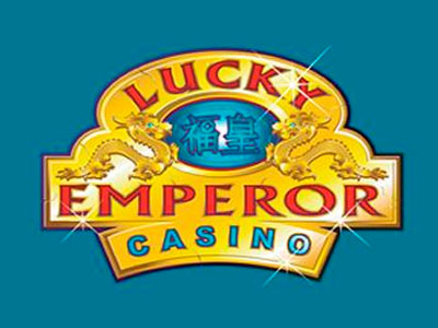 Lucky Emperor Casino captura de pantalla