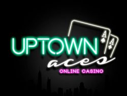 EURO 666 free chip casino at Uptown Aces Casino