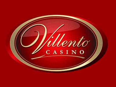 Screenshot ta 'Villento Casino